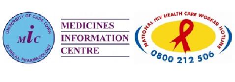 Medicines Information centre
